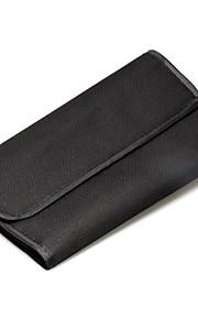 6 monteret filterpose filterpose folde stødsikker beskyttelse linse taske