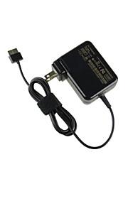 asusのEEEパッドtf600 tf66tのtf701のtf801c用15V 1.2A 18ワットのラップトップAC電源アダプタ充電器