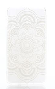 HTC Desire 816 - TPU - 뒷면 커버 - 특별 디자인 - 케이스 커버