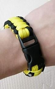 Emergency Evacuation Umbrella Rope Bracelet