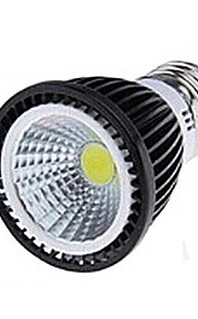 15W E26/E27 LED-spotpærer 1 COB 250 lm Varm hvit / Kjølig hvit AC 85-265 V 1 stk.
