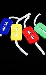 simples mágica close-up adereços brinquedos redução corda quebrada