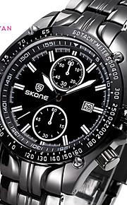 Relógio Militar ( Calendário ) - Analógico - Quartz