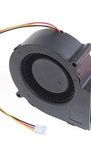 9CM Blower Fan / Cooling Fan 12V <1.2A>