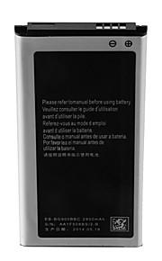 batería de repuesto - 2800 - Samsung - Galaxy S5 Active - I9600 - No