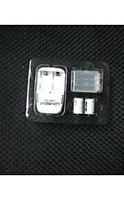 CR2/15270 - Li-ion - Batterij - voor Head Type Flat Top - 3V - ( V ) - 280mAh - ( mAh )