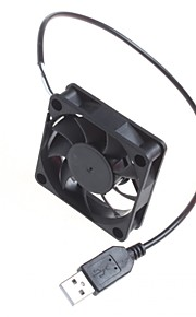 6CM Computer Chassis Cooling Fan 5V