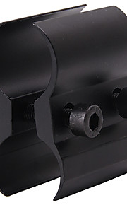 lommelygte flere formål pipe clamp (16-20mm)