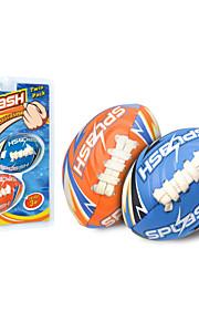 Winmax® Beach Game 2PCS Neoprene Orange&Blue Mini Beach Football\Soccer