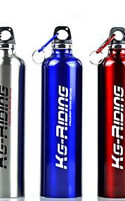 Coolchang Mountain Bike Water Bottle Stainless Steel Keep Warm Kettle