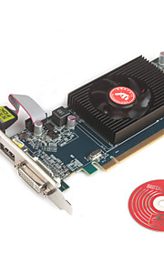XZ-08  ATI Radeon HD6450 1024MB 64Bit DDR3 PCI Express X16 Graphic Card