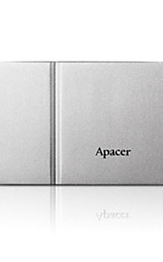Apacer Card Reader AM 404 MicroSDHC SDHC CompactFlash Memory Stick Micro