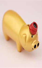 gyldne gris modellering lightere