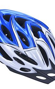 خوذة ( كما تظهر الصورة , PC/EPS ) - للجنسين - طريق/الرياضة/نصف شلركوب الدراجات/دراجة الطريق/دراجة الترفيه/المشي لمسافات
