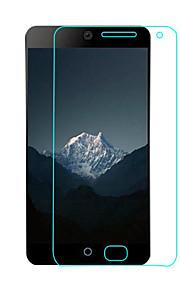 MEIZU의 MX5에 대한 dengpin 고화질 HD 분명 눈에 보이지 않는 애완 동물 화면 보호기 가드 필름