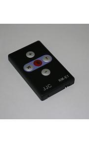 controle remoto infravermelho JJC rm-e1 para olympus e3 e5 e1 e300 e520 E600
