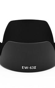 mengs® ew 63ii-pétala baioneta cobertura da lente para Canon EF 28 milímetros f / 1.8, 28-105mm f / 3.5-4.5 II USM