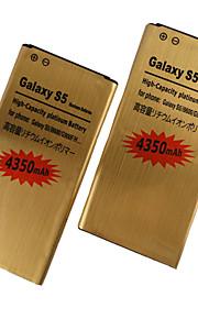 4350 - Samsung - Galaxy S5 Active - vervang batterij - S5 - Nee