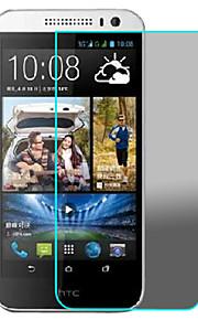 protetor de tela de vidro temperado para HTC Desire 616