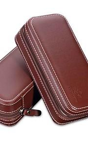 1pc - Læder - Smykketasker