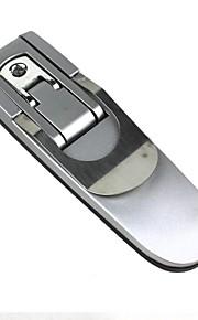 automatisk clip-on sammenleggbar ledet bok lys lampe