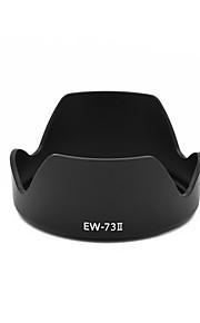 mengs® ew-73ii kronblad bajonet modlysblænde til Canon EF 24-85mm f / 3.5-4.5 USM