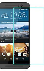 protetor de tela de vidro temperado para m9 HTC