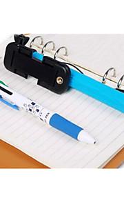super mini monopiede allungabile cavo bastone la pole con la tastiera per il telefono Sumsang (colori assortiti)