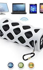 vina® bærbar oppladbart utendørs trådløs bluetooth 4.0 NFC mini høyttaler for iphone 6 / mobiltelefon / tablet