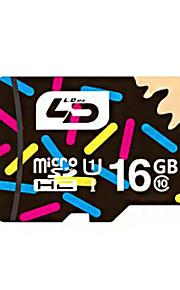 Micro SD card memory card 16GB class10