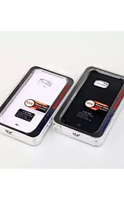3500mah caso batteria di sostegno portatile esterno per la galassia S6 (colori assortiti)
