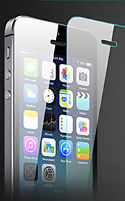 anti-kras ultradunne gehard glas screen protector voor iPhone 5c