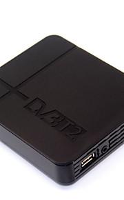 Mini HD DVB-T2 / k2 receptor stb / MPEG4 / DVB-T2
