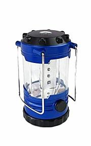 Belysning Lanterner & Telt Lamper LED 500 Lumen 1 Tilstand - AA Justerbart Fokus VanntettCamping/Vandring/Grotte Udforskning Dagligdags