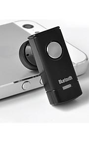 Mini universale Bluetooth mono wireless cuffie con auricolare dell'orecchio per il iphone 5 Samsung nota 3 sony