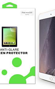 아이 패드 미니 1/2 lention 높은 품질의 안티 지문 보호 필름 커버 화면 보호기
