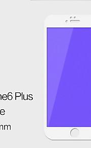 rtako®anti-青色光が容易iphone 6プラス5.5inch用のクリーニングクロス強化ガラススクリーンプロテクターと0.2ミリメートルをインストール
