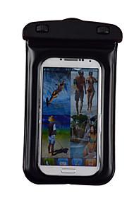waterdichte duiken tas voor Samsung Galaxy / heuptas telefoon waterdichte duiken