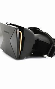"""스마트 폰 3D 안경 """"6""""4 큰 스트랩 조절 스마트 폰 '계시'에 대한 3D · VR 안경"""