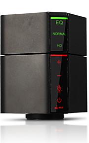 md-3009 computer di audio risonanza stereo Bluetooth maifengjiang bassi combinazione triplo batteria integrata al litio