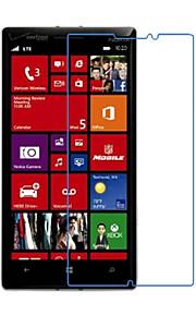 노키아 루미아 930에 대한 고해상도 화면 보호기 FLIM