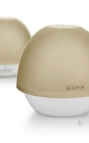 den Eupa S01 sunn mellow batterilampen