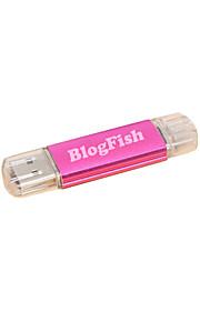 computador write ler u inteligente unidade blog.fish 16gb otg alta velocidade da caneta disco