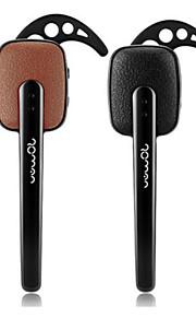 singolo auricolare bluetooth guida wireless stereo con cancellazione del rumore e voce libera per i telefoni intelligenti