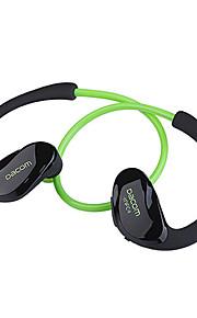 Dacom athlète nfc écouteurs sport stéréo Bluetooth v4.1 bluretooth in-ear casque avec micro pour smartphones Tablet PC