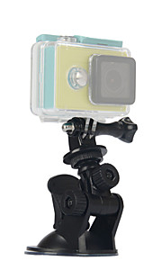 KingMa Mini Suction Cup for Car Use. 7CM Diameter Base, for GoPro Hero 4/3+/3/2/1