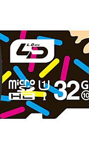 LD 32GB class10 MicroSDHC memory card UHS-1