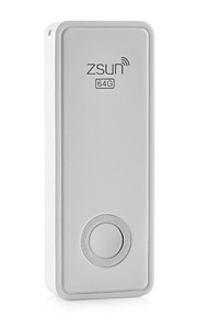 zsun wi-fi trådløs 64GB u disk - flash-stasjon for android + iOS telefon + pc