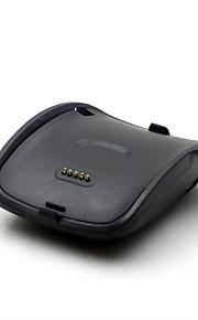 Stazione di ricarica USB intelligente orologio Cavo caricatore della culla per la galassia ingranaggi s sm-R750 liberano il trasporto