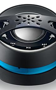 stra-bt drahtlose Bluetooth-Stereo-Lautsprecher-mini Resonanz mobilen tragbaren Auto-Subwoofer